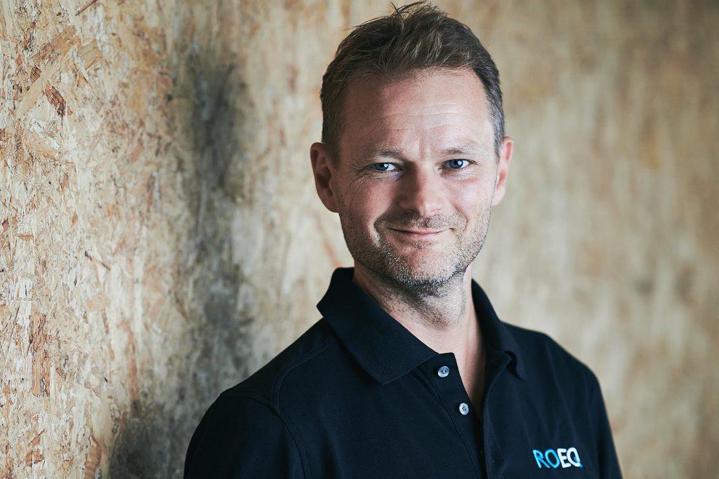Carsten Sørensen - Partner in ROEQ