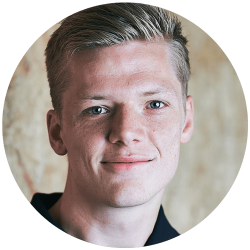 Jeppe Langaa - BSC Engineer – Robot Systems