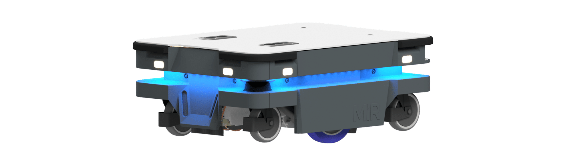 MiR250 from Mobile Industrial Robotics