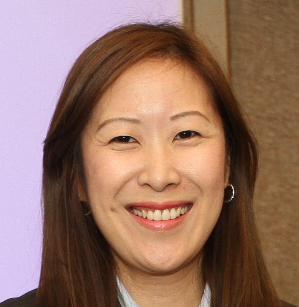 Shermine Gotfredsen - Global Sales Director ROEQ
