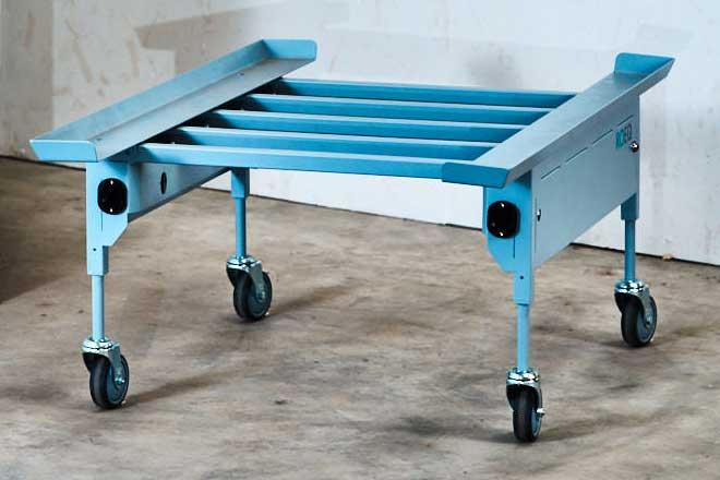Cart300-rails