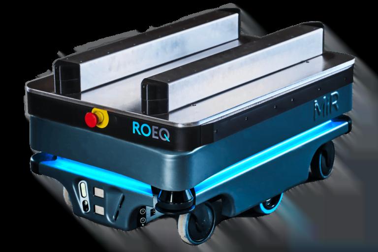 Lifter module ROEQ