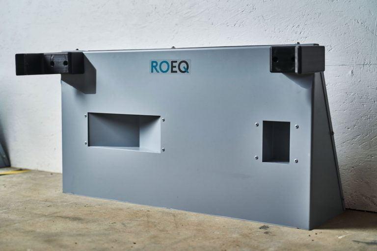 DS100/200E Floor