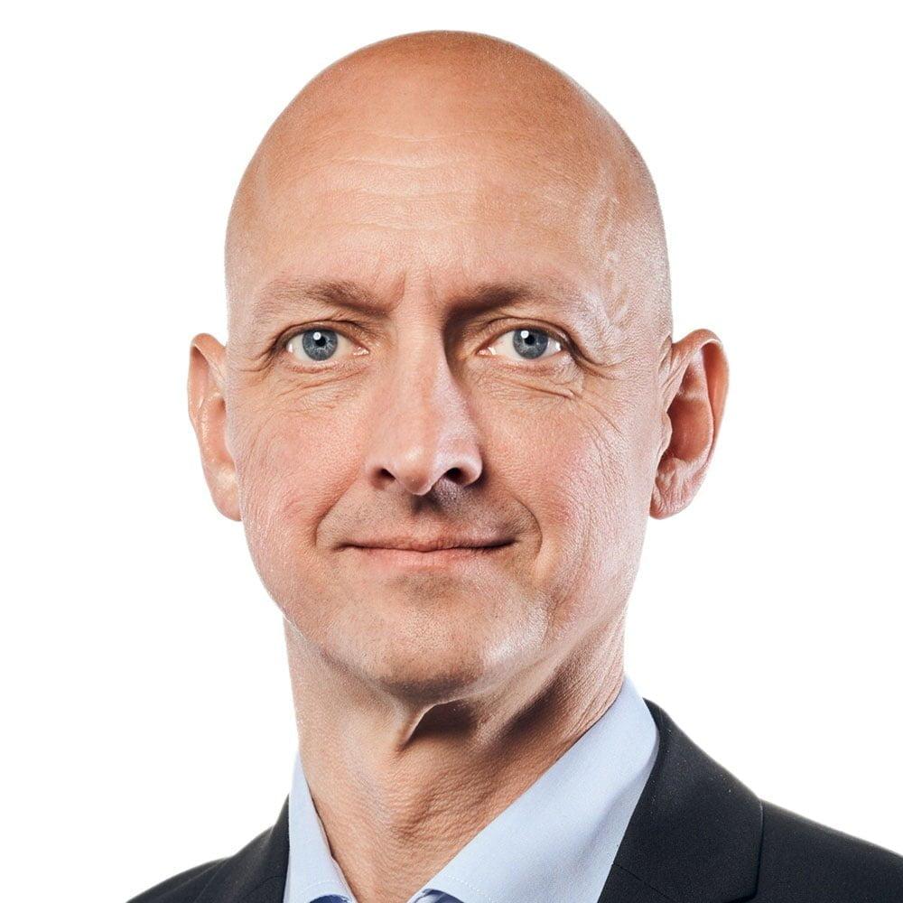 Michael Ejstrup Hansen