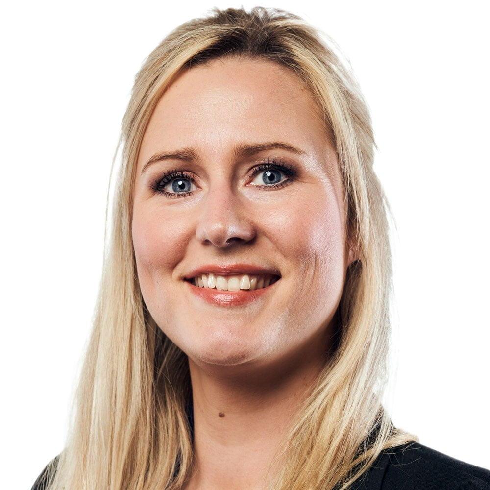 Joy Eilsø Hansen