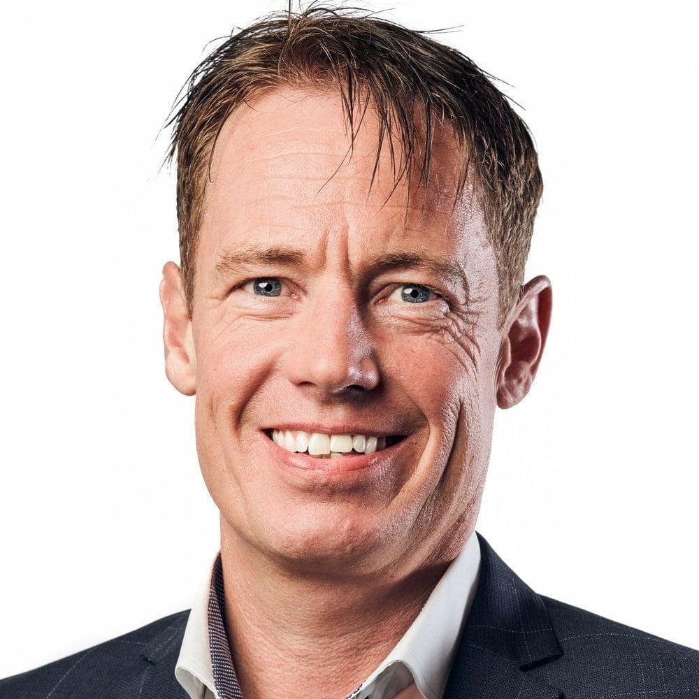 Morten Davids