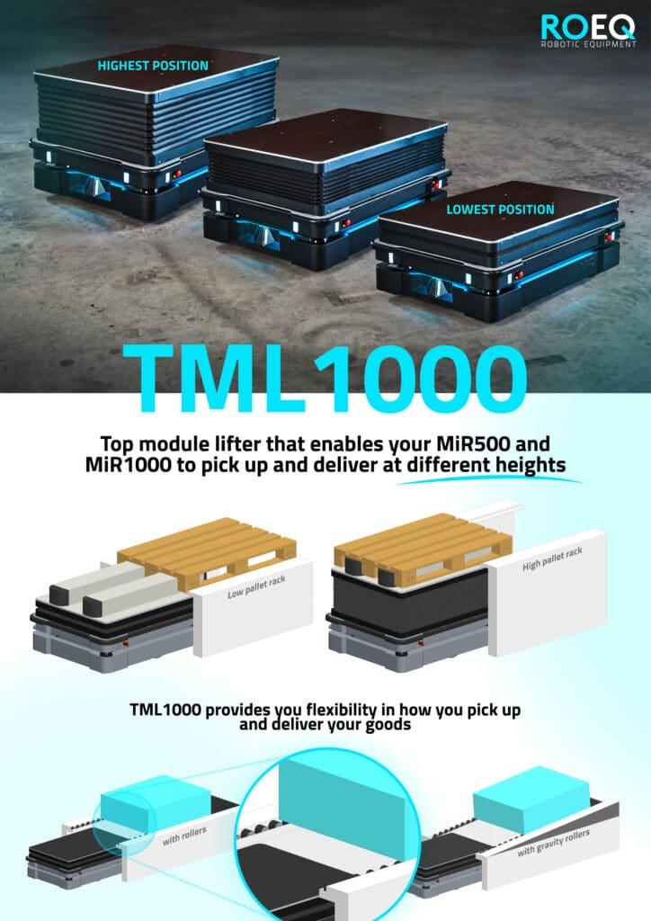 TML1000 - illustration