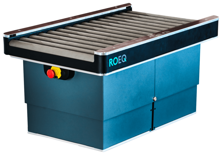 TR125 for Mir250 - Top Roller from ROEQ