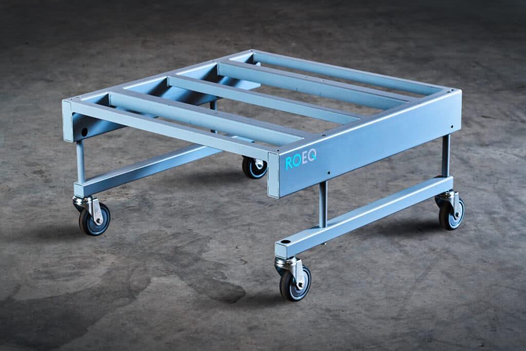 适用于 MiR250 的 S-Cart300
