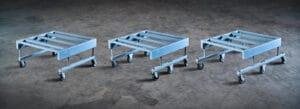 S-Cart300 family for MiR250