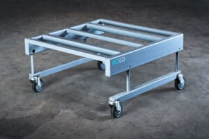 S-Cart300L for the TML200 that works with MiR250 AMR